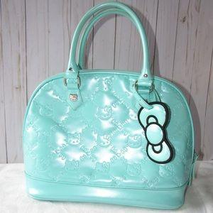 d4929678e Women Hello Kitty Embossed Bag on Poshmark